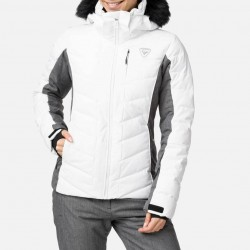 W Rapide Heather Jkt