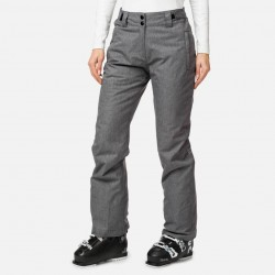 W Rapide Heather Pant